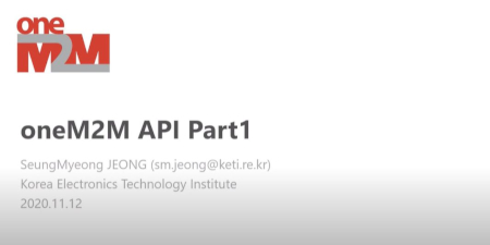 Tutorial 2/14API and protocol (Beginning)